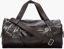 Alejandro Ingelmo Tron City Nylon_leather Bag - Lyst