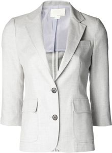 Band Of Outsiders School Boy Blazer - Lyst