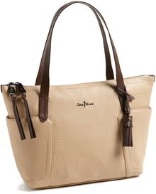 Cole Haan Parker Small Shopper - Lyst