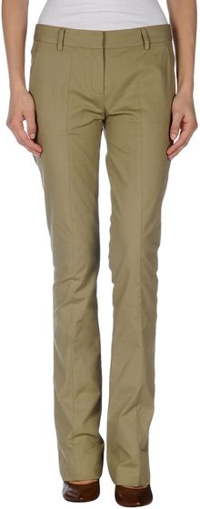 Fabrizio Lenzi Dress Pants - Lyst