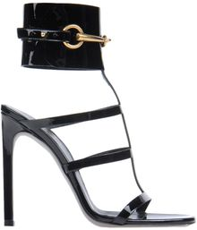 Gucci Highheeled Sandals - Lyst