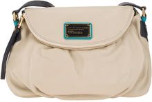 Marc By Marc Jacobs Classic Q Natasha Cross Body Bag - Lyst