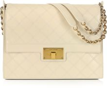Marc Jacobs The Mate Quilted Shoulder Bag - Lyst