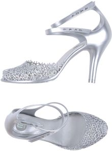 Melissa Highheeled Sandals - Lyst
