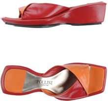 Pollini Wedge - Lyst
