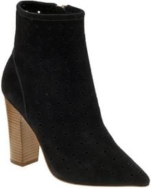 See By Chloé Pointed Toe Ankle Bootie - Lyst