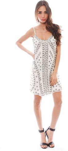 Parker Hayden Dress - Lyst