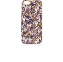 Topshop Antique Floral Iphone 5 Shell - Lyst