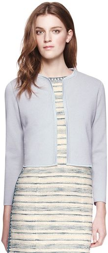 Tory Burch Veronica Cardigan - Lyst