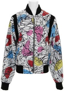 Jeremy Scott Jacket - Lyst