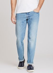 Bonobos The Blue Jean Vintage Light Wash - Lyst