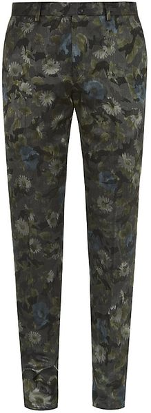 Valentino Couture Flower Trousers - Lyst