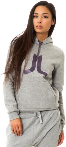 Wesc The Icon Pullover Hoody - Lyst