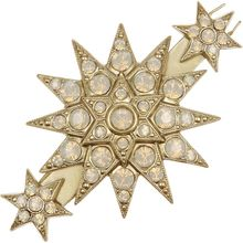 Isabel Marant Crystalembellished Hairclip - Lyst