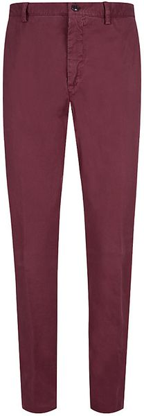 Etro Cuba Cotton Trousers - Lyst