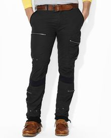 Ralph Lauren Polo Rlx Poplin Space Expedition Pant - Lyst
