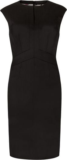 Ted Baker Quinned Timeless Suit Dress - Lyst