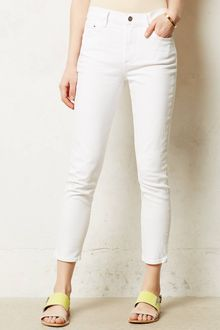 Citizens Of Humanity High Rise Rocket Crop Jeans - Lyst