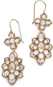 Vivienne Westwood Stella Earrings - Lyst