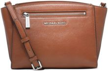 Michael Kors Michael Sophie Medium Messenger Bag - Lyst