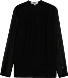 Elizabeth And James Betie Ls Top - Lyst