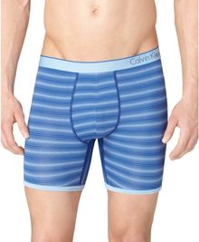 Calvin Klein Ck One Microfiber Stretch Boxer Brief - Lyst