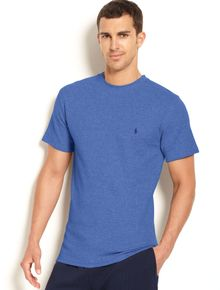 Ralph Lauren Polo Mens Thermal Tshirt - Lyst