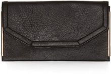 Topshop Side Bar Clutch Bag - Lyst