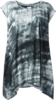 Cats By Tsumori Chisato Tie Dye Dress - Lyst