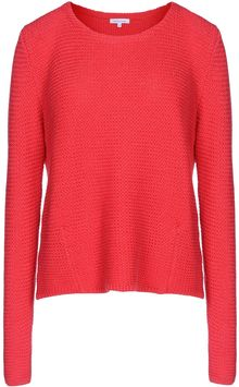 Surface To Air Long Sleeve Sweater - Lyst