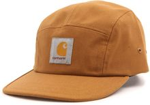 Carhartt Backley 5panel Brown Cap - Lyst