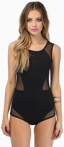Tobi Bet On Me Bodysuit - Lyst