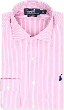 Ralph Lauren Customfit Regent Shirt - Lyst