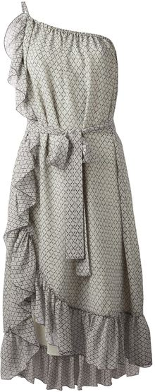 Isabel Marant Aiden Dress - Lyst