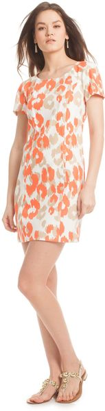 Trina Turk Merced Dress - Lyst