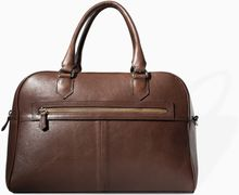 Zara Limited Edition Bowling Bag - Lyst