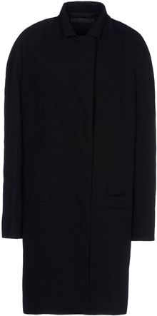Haider Ackermann Fulllength Jacket - Lyst