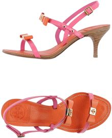Tory Burch Sandals - Lyst