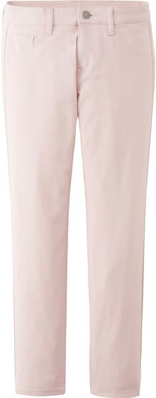 Uniqlo Women Cropped Leggings Jeans - Lyst
