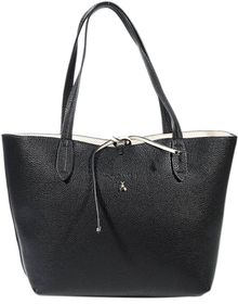 Patrizia Pepe Handbag Shopping Two Handles Reversible - Lyst