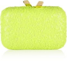 Kotur Margo Sequined Clutch - Lyst