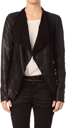 Object Collectors Item Cardigan Pacy L Jacket - Lyst