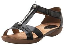 Clarks Raffi Magic Embellished Sandals - Lyst