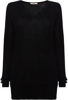 Oasis The Melissa Knit Top - Lyst