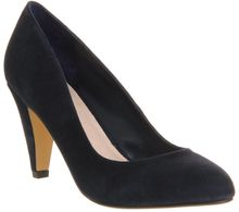 Office Ditsy Mid Heel Court Shoes - Lyst