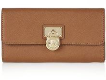 Michael by Michael Kors Hamilton Large Wallet - Lyst