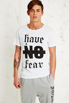 Cheap Monday Have No Fear Tee - Lyst