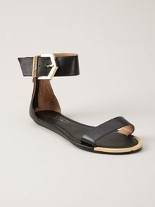 Report Signature Louie Sandal - Lyst