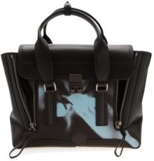 3.1 Phillip Lim Tiedye Mini Satchel - Lyst