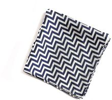 Tommy Hilfiger Chevron Pocket Square - Lyst